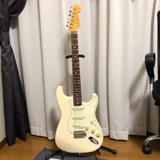 Fender - Fender Japan Exclusive Classic 60s ストラト