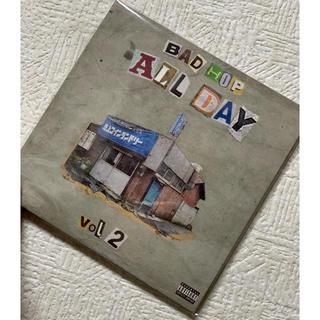 BADHOP ALLDAY2(ヒップホップ/ラップ)