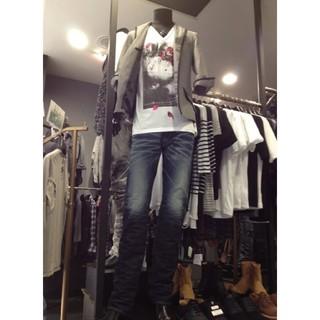 バッファローボブス(BUFFALO BOBS)のBUFFALOBOBS バッファローボブズ カットソー Tシャツ(Tシャツ/カットソー(半袖/袖なし))