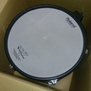 ローランド(Roland)の【akn🌸2点購入→100円OFF様専用】TD-20フルセット②(電子ドラム)