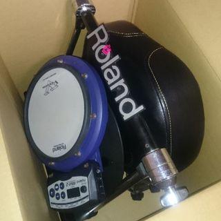 ローランド(Roland)の【akn🌸2点購入→100円OFF様専用】TD-20フルセット③(電子ドラム)