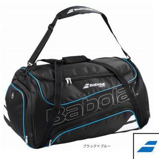バボラ(Babolat)の新品未使用品 タグ付き バボラ テニスバッグ ブルー(バッグ)