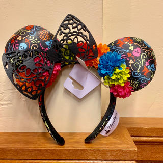 Disney - 【新品 未使用】カリフォルニアディズニー リメンバーミー カチューシャ