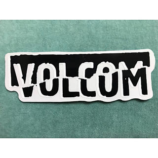 ボルコム(volcom)のVOLCOM ステッカー(スケートボード)