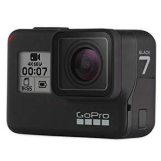 ゴープロ(GoPro)のゴープロ(コンパクトデジタルカメラ)