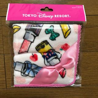 Disney - 【ディズニー】プリンセスリップ ミニタオル ※新品