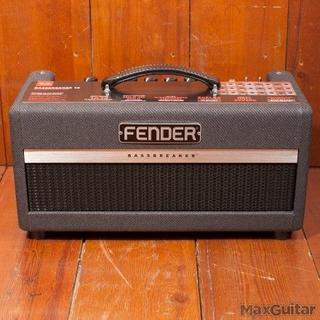 【新品同様】Fender BassBreaker 15 Head フェンダー最新(ギターアンプ)