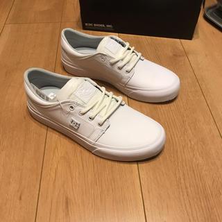 ディーシーシューズ(DC SHOES)の 新品DC Shoes Trase SE (スニーカー)