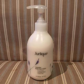 ジュリーク(Jurlique)のラベンダーボディローション(ボディローション/ミルク)