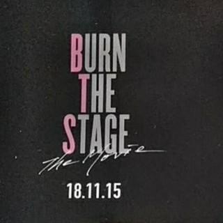 防弾少年団 BTS 『 Burn the Stage ~ 』 ムビチケのみ (その他)