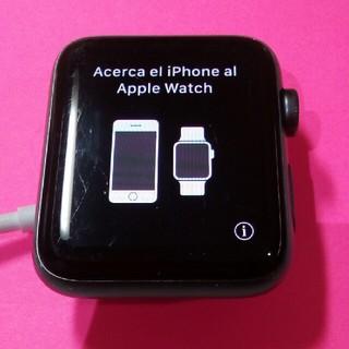 Apple Watch - ジャンク品 Apple Watch