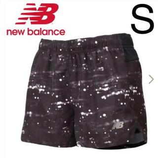 ニューバランス(New Balance)の新品★New Balanceショートパンツ★S(ウェア)