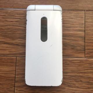 キョウセラ(京セラ)のau グラティーナ 4G(携帯電話本体)