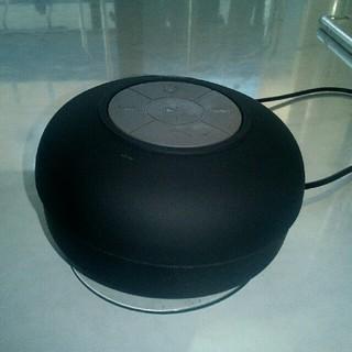 Bluetooth 防水スピーカー(スピーカー)