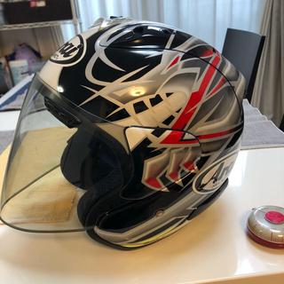 Arai SZ-Ram3 OKADA 岡田忠之 レプリカ 希少 レア緊急値下げ(ヘルメット/シールド)