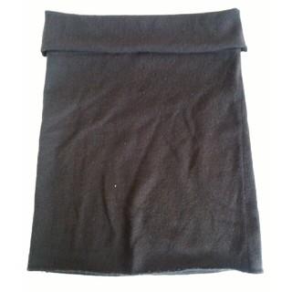 ダナキャラン(Donna Karan)のダナキャラン ニットタイトスカート(ミニスカート)