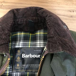バーブァー(Barbour)のバブアー ビデイル オイル ダウン A843(ダウンジャケット)