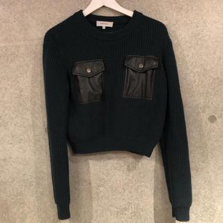 カルヴェン(CARVEN)のCARVEN knit(ニット/セーター)