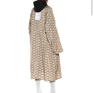 サッチー様専用 VETEMENTS raincoat(レインコート)