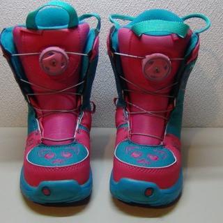 Burton スノーボードブーツ キッズ 18.5cm(ブーツ)