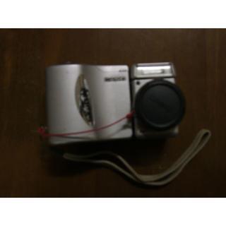 カシオデジカメ ジャンク品(コンパクトデジタルカメラ)