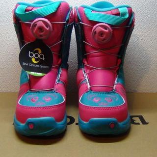 Burton スノーボードブーツ 18.5㎝ Boa 新品(ブーツ)