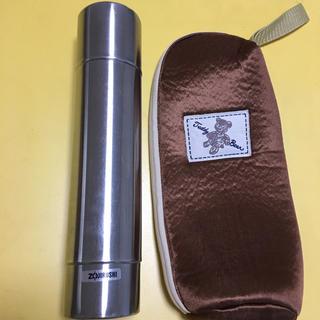 ゾウジルシ(象印)の象印 水筒 310ml (水筒)