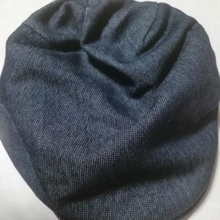 ヌーディジーンズ(Nudie Jeans)のヌーディージーンズ ハンチング サイズL(ハンチング/ベレー帽)
