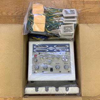 新品  UNION  低周波治療器 (壁掛けタイプ)(ボディケア/エステ)