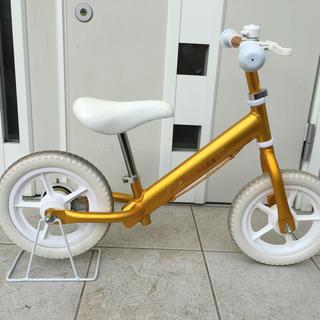 air bike(足蹴りバイク・トレーニングバイク)(三輪車)