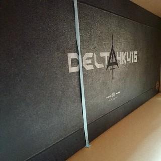 【新品】東京マルイ 次世代電動ガン HK416 DELTA デルタ(電動ガン)