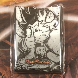 デュエルマスターズ(デュエルマスターズ)のデュエルマスターズ ジョー  カードプロテクト スリーブ  42枚(カードサプライ/アクセサリ )