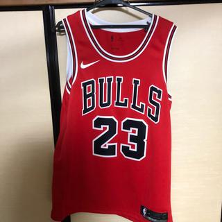 NIKE -  Nike Bulls Jordan jersey