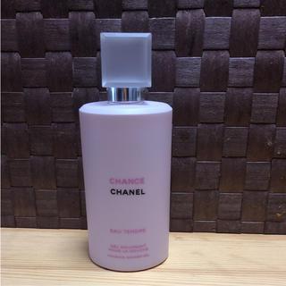 CHANEL - CHANELチャンス シャワージェル