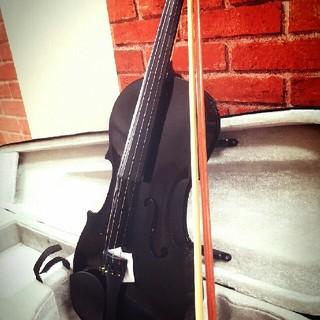 木製 クラシックバイオリン セット(ヴァイオリン)