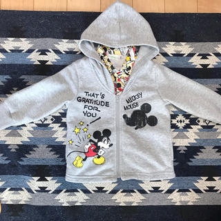 Disney - ディズニー♡パーカー  80