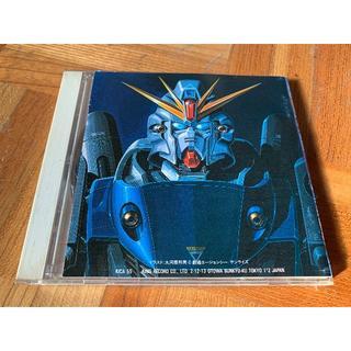 F91 ガンダム サウンドトラック CD(映画音楽)