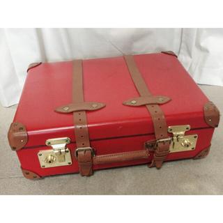 グローブトロッター(GLOBE-TROTTER)のGLOBE TROTTER(スーツケース/キャリーバッグ)