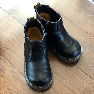 ハンテン(HANG TEN)のHANGTEN サイドゴアブーツ 15cm(ブーツ)