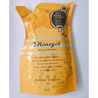 ハニーチェ(Honeyce')のハニーチェ モイストシャンプー 詰替用(シャンプー)