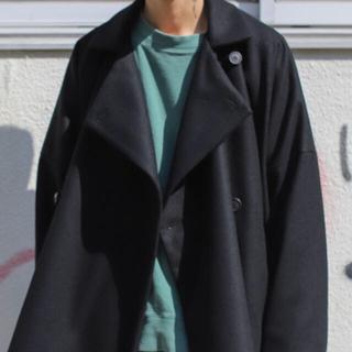 ドゥルカマラ(Dulcamara)のDulcamara / flannel double short coat(その他)