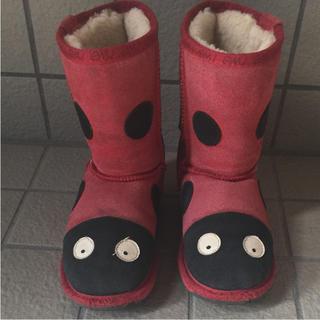 エミュー(EMU)のエミュー EMU ブーツ 18cm(ブーツ)