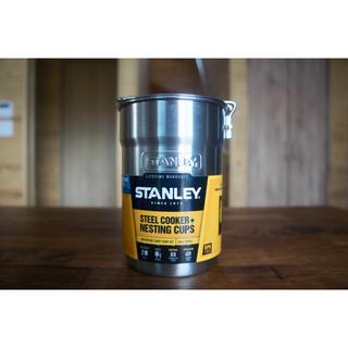 スタンレー(Stanley)のSTANLEY Steel Cooker 0.71L 新品未使用 クッカー(食器)