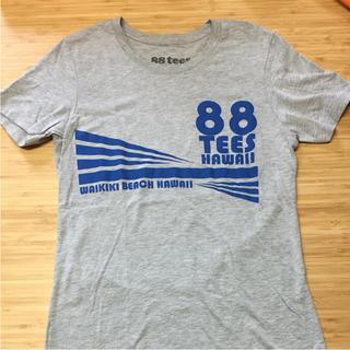 88TEES - ハワイ フラダンス 88tees Tシャツ L