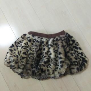韓国子供服(スカート)