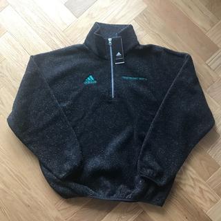 adidas - Gosha Rubchinskiy X Adidas フリース L 黒