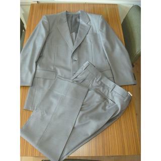 新品! Made in Italy 手縫い仕立て スーツ 高級 イタリア製(スーツジャケット)