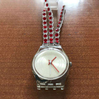 スウォッチ(swatch)の腕時計 スウォッチ  レディース(腕時計)