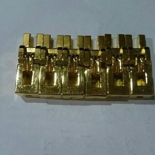 フロイトローズサドル GOLD 1set,(ケース)