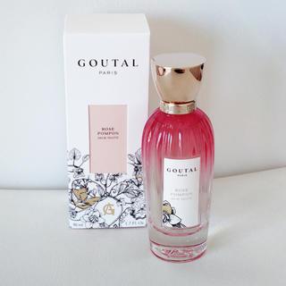 アニックグタール(Annick Goutal)のグタール ローズポンポン オードトワレ 香水 50ml(香水(女性用))